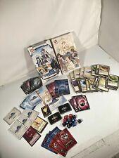 Asteriated Grail Game Rare International Version