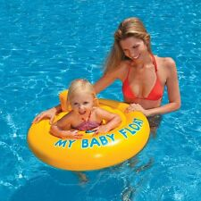 Intex Inflatable Baby Float Pool Seat age 6-12 month #56585EU