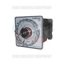 Lucks / Vmi Sm120 Faf Timer Multicron 72. High / Low Speed. Vmi-E00216.