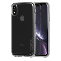 Tech21 Pure Clear Case for Apple iPhone XR - Clear