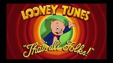 96 LOONEY TUNES MERRIE MELODIES CARTOONS ON 16GB FLASH DRIVE - OVER 11 HOURS!!!