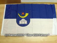Fahnen Flagge Horn Bad Meinberg Digitaldruck - 90 x 150 cm