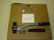 """STAINLESS STEEL STRAPPING KIT- BRAND NEW 1/2"""""""