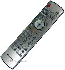 New Panasonic EUR7627Z20 Remote Control for 2004 DLP and LCD TVs -- US SELLER