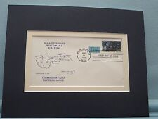 Corregidor in the Phillipines Falls to Japan & First day Cover of its own stamp