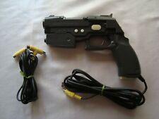 PlayStation 2 NAMCO GunCon 2 Light Gun Controller & AV Cable PS2 NPC-106