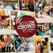 We Are The In Crowd - Best Intentions (NEW CD)