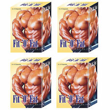Body Building Supplements To Build Muscle Mass Fast 200 FitOFat Capsules