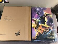 Hot Toys 1/6 Scale Movie Masterpiece The Avengers Infinity War Thanos MMS 479
