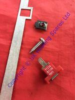 Ferroli Optimax HE 25S 31S 31C /& 38C Boiler Flame Sensing Electrode 39821600