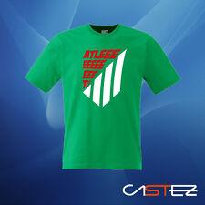 Camiseta  atleti atletico madrid futbol (ENVIO 24/48h)