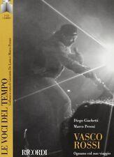VASCO ROSSI Ognuno col Suo Viaggio CD+Libro Le Voci del Tempo sigillato
