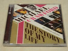 Michael Crawford The Story Of My Life - The Ultimate Collection 2CD