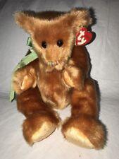 "Ty Classic ""Skootch"" Teddy Bear Plush Retired 2000 Retired Beanie Baby Mwmt"