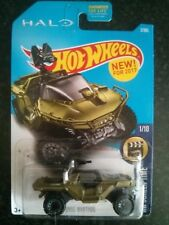 Hot Wheels DTW95 2017 HW Screen Time 1/10 Halo UNSC Warthog	(2/36)