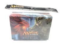 Ultra Pro Magic the Gathering MTG Izzet vs. Golgari Duel Deck Box UPI 86030 New