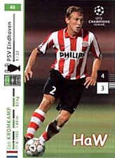 PANINI Champions League 2007/2008 07 08 Jan Kromkamp Nr. 63 - PSV Eindhoven