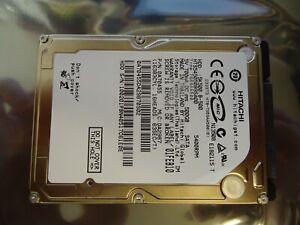 """Hitachi HTS545050B9A300 500GB,Internal,5400 RPM,6.35 cm (2.5"""") (0A57915) Desktop"""