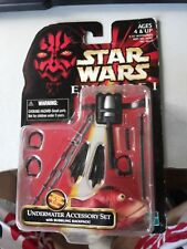 Star Wars Episode I - Underwater Accessory Set Pack