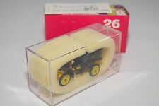 + RIO 26 FIAT 12CV 12 CV 1902 NEAR MINT BOXED