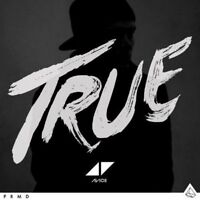 Avicii - True (NEW CD)