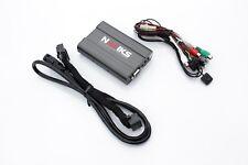 Fits 2006-2008 Honda Ridgeline HDMI Video Interface Add Rear Camera Smartphone
