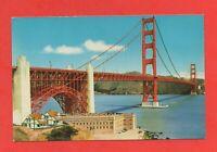 USA - SAN FRANCISCO - Golden gate bridge   (J9546)