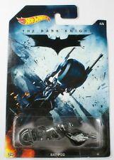 Hot Wheels Batman Classic TV Series Batmobile Mattel