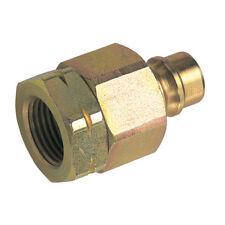 "Snap-Tite raccordi a sgancio rapido - 1/2"" BSP FEM Plug in acciaio NITRILE Guarnizione 2-00138"