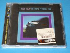 Oscar Peterson Trio / Night Train + The Jazz Soul Of Oscar Peterson - CD