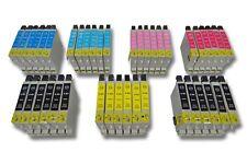 42 Cartouche compatible pour EPSON R200 R220 R300 R300m