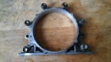 Toyota 4age rear crank seal housing