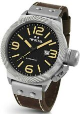 TW Steel Canteen Automatic CS35 45mm New with Presentation Box