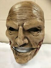 GB Corey Taylor fibra de banda SLIPKNOT Álbum Disfraz Máscara Adulto Cosplay
