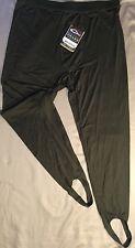 Drake Est Base Layer Lightweight Pant Dw18347 Olive Green Size Large