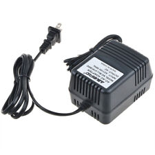 AC to AC Adapter for Mackie TAPCO 6306 Stereo Mixer TAPC06306MIXER Power Supply