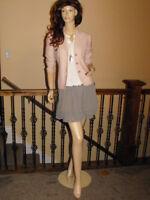 15pc Womens Clothing Lot~Fall/Winter~0 2 4 6 8 10 12~Capri~Slacks~Skirts~Dresses