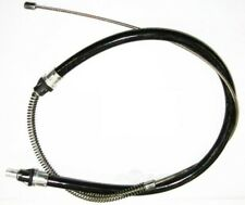 Parking Brake Cable-Std Trans Front Absco 6213