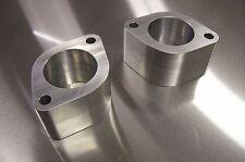 "Fits Weber 48 mm 48mm DCOE Carburetor Spacer Riser Aluminum Solex Dellorto 2"""