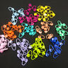 100pcs Knitting Accessories Crochet Locking Stitch Markers Tools Set Useful Hot