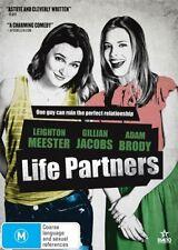 Life Partners DVD - of lesbian interest