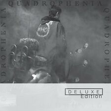 The Who - Quadrophenia: The Director's Cut [New CD] Director's Cut/Ed, Deluxe Ed