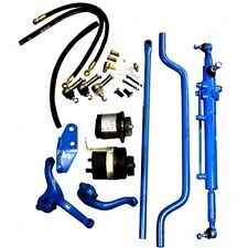 POWER STEERING CONVERSION KIT FITS FORD 3600 TRACTORS.