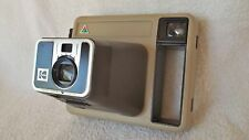 Vintage Kodak Kodamatic Pleaser II Instant Camera With Extras (See all pics)