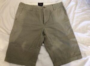 Woolrich Woolen Mills shorts
