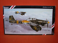 Special Hobby ® SH48007 Junkers Ju 87 A 1:48