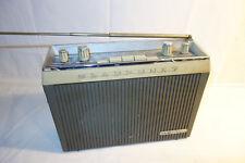 Blaupunkt Derby Kofferradio 1960er Jahre