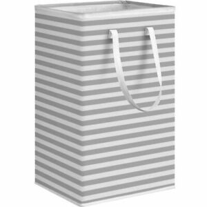 Foldable Holder Toys Pouch Dirty Clothes Bag Sundries Bucket Laundry Basket