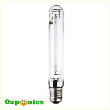 4x Growlush 250w HPS Grow Light Bulb Hydroponics High Pressure Sodium Lamp