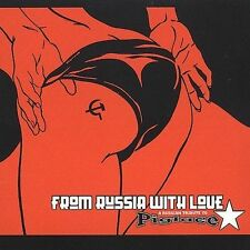 Audio CD Russian Tribute to Pigface: From Russia With - Various Artists -
